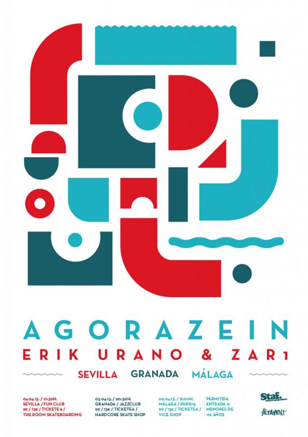 poster_gira_agorazein_erik_def-723x1024