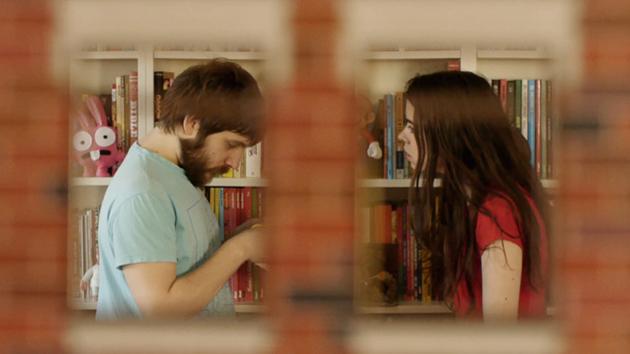 Imagen del corto Ventanitas