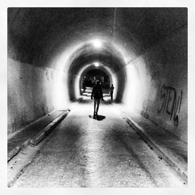 Migue tunel