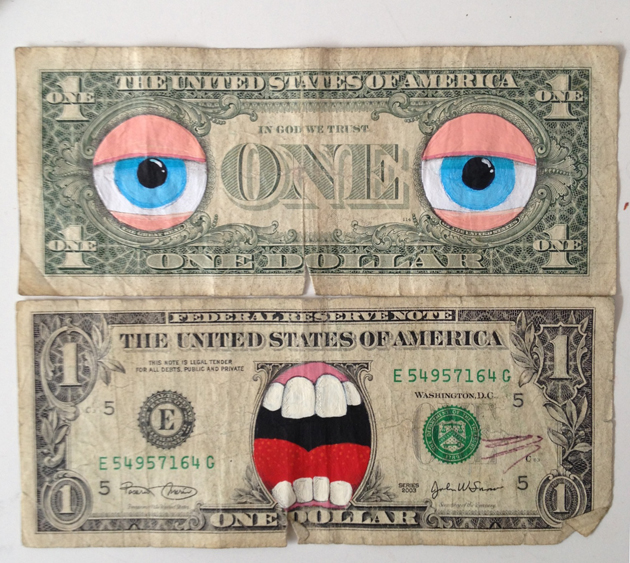 Javier Calleja/dolar