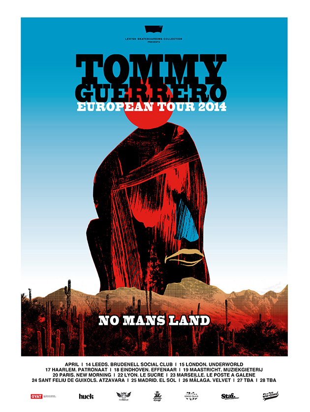 tommyposter